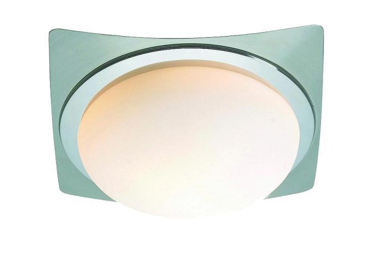 Настенно-потолочный светильник MarkSLojd TROSA 100197100197100197 Светильник настенно-потолочный, TROSA, хром, E27 1*40WW