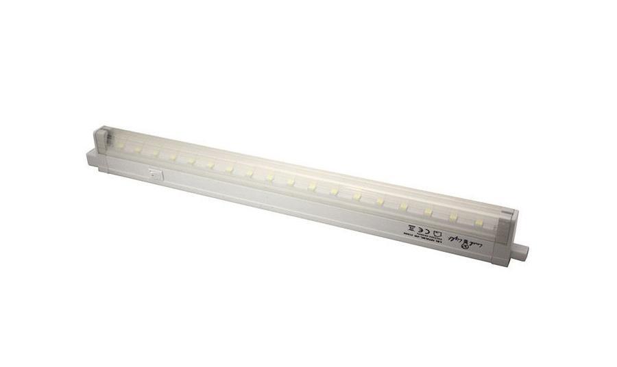 Потолочный светильник Luck & Light 18T4LWL18T4LWL Светодиодный энергосберегающий светильник Luck & Light, изготовленный из пластика, отлично впишется в интерьер Вашего дома. Он прекрасно подойдет для освещения коридоров, лестничных пролетов, кухонь, подсобных помещений, а так же для подсветки полок и внутреннего пространства шкафов (не допускается монтаж светильника около источников теплового излучения, в банях и саунах). Корпус светильника оснащен выключателем. На корпусе располагается вращающаяся панель из пластика, на которой расположено 18 светодиодов.
