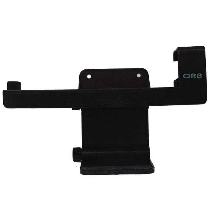 Крепление ORB для камеры PS4 на ТВ (020812)020812С помощью крепления ORB вы можете зафиксировать камеру PS4 на ЖК-телевизорах с диагональю экрана от 26 до 60. Также есть возможность установить это крепление на стену, чтобы вы могли расположить камеру необходимым вам образом.