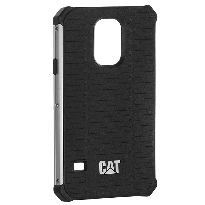 Caterpillar Active Urban чехол для Samsung S5, Black caterpillar active signature для apple iphone 6 black