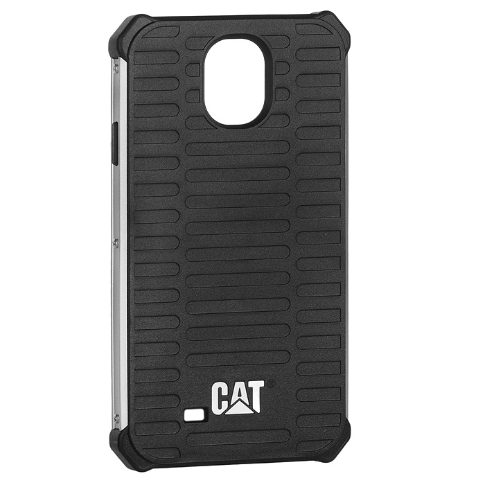 Caterpillar Active Urban чехол для Samsung S4, Black caterpillar active signature для apple iphone 6 black