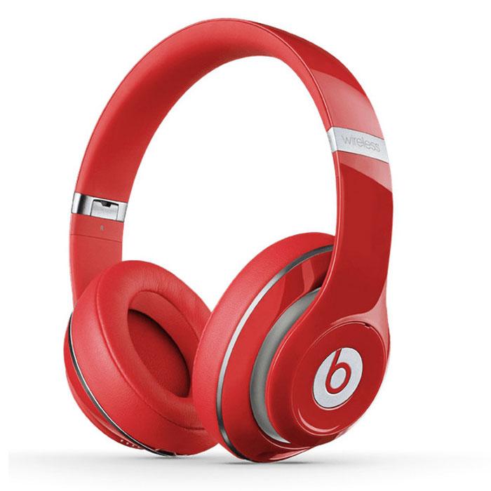 Beats Studio Wireless, Red наушники