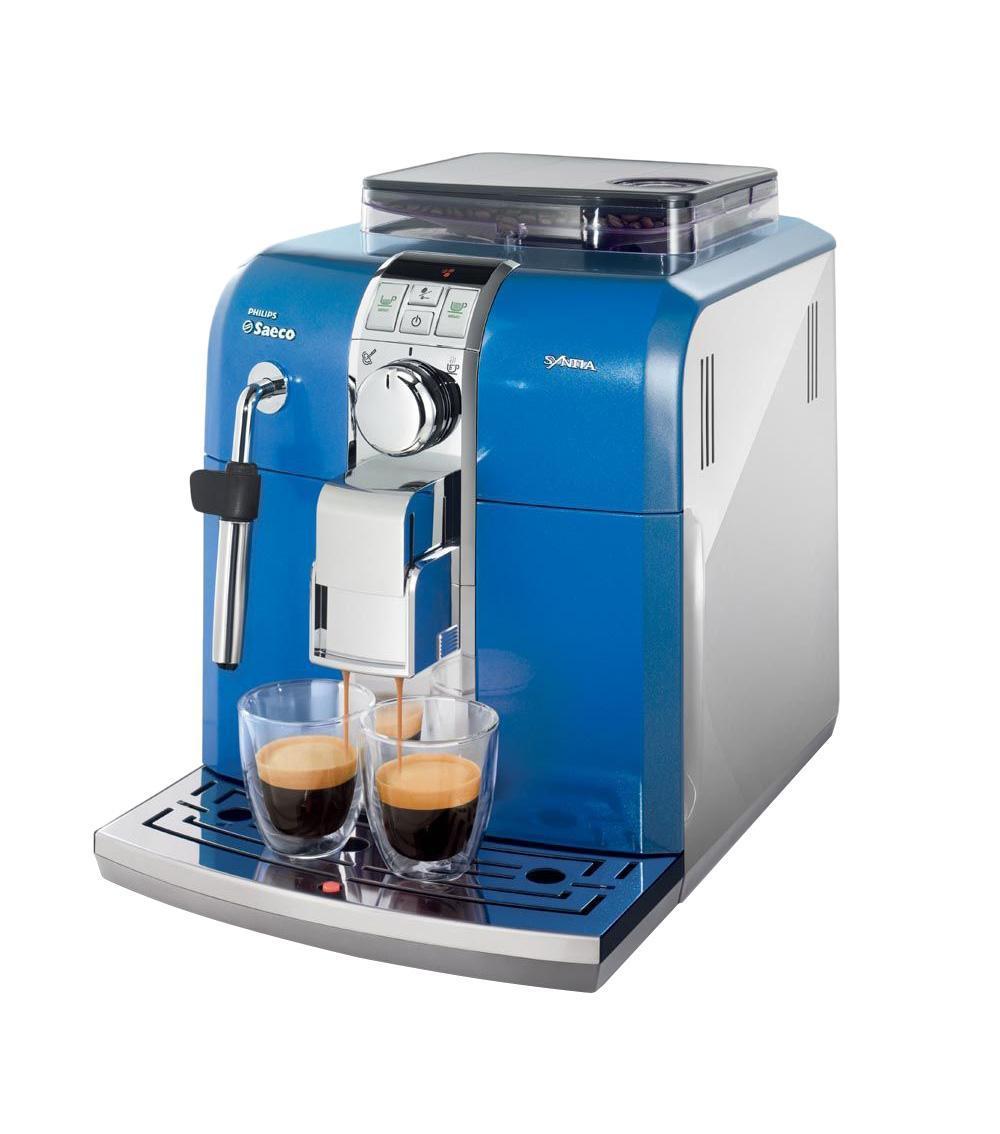 Philips Saeco HD8833/31 кофемашинаSaeco HD 8833/31