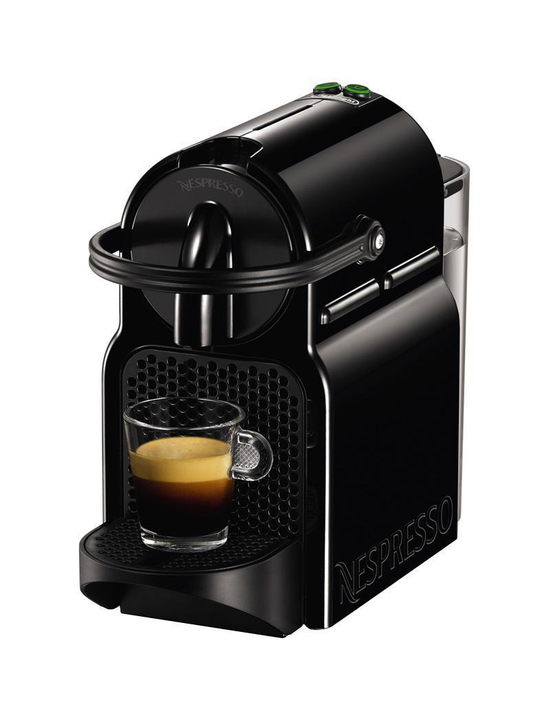 DeLonghi EN 80.B Nespresso, Black кофеварка