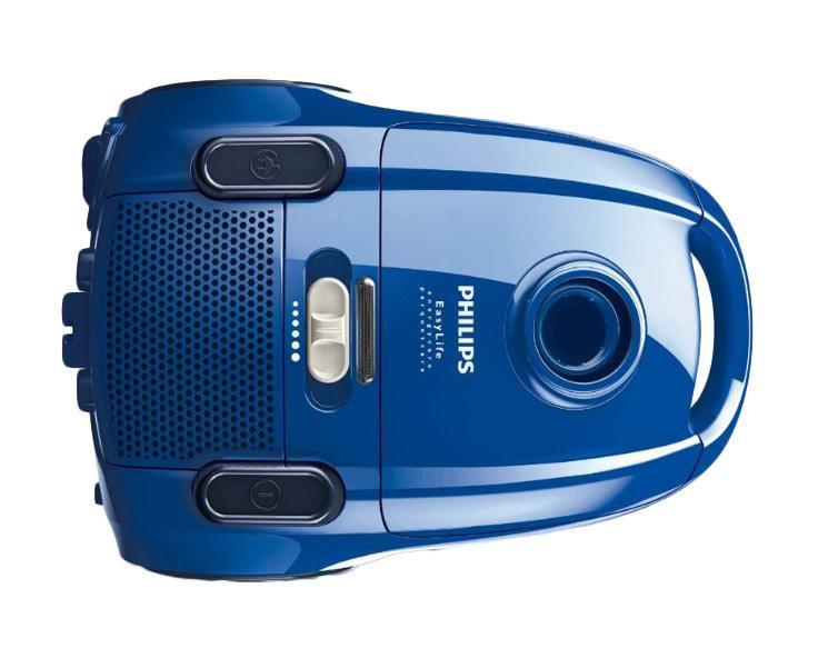 Philips FC8136/01 пылесосFC8136/01Пылесос Philips EasyLife EnergyCare FC8136/01 обеспечивает высокую мощность очистки, при этом экономя энергию. Высокоэффективный мотор сравним с мотором на 2000 Вт, но потребляет на 20 % меньше энергии!