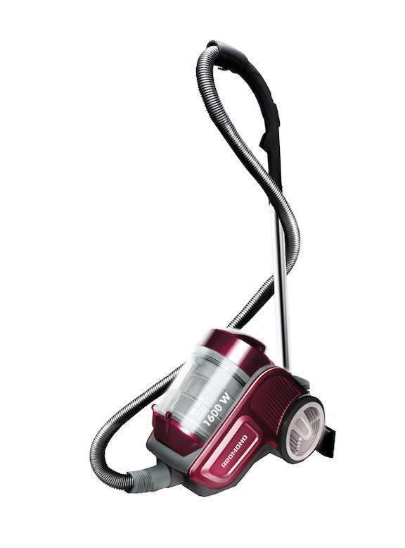 Redmond RV-303, Wine Red