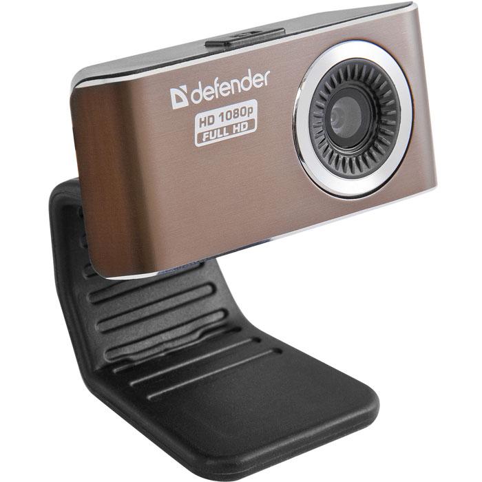 Defender G-lens 2693 веб-камера - Веб-камеры