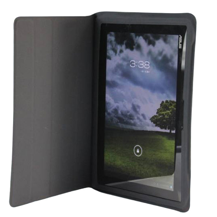 IT Baggage Slim чехол для Asus TF700 Slim, BlackITASTF705-1Чехол IT Baggage Slim для Asus TF700 Slim- это стильный и лаконичный аксессуар, позволяющий сохранить планшет в идеальном состоянии. Надежно удерживая технику, обложка защищает корпус и дисплей от появления царапин, налипания пыли. Также чехол IT Baggage Slim для Asus TF700 Slim можно использовать как подставку для чтения или просмотра фильмов. Имеет свободный доступ ко всем разъемам устройства.