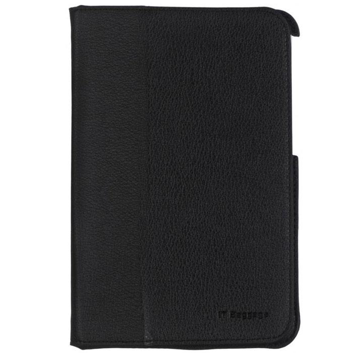 IT Baggage чехол для Acer Iconia Tab B1-710/711, Black защитная пленка для экрана acer iconia tab b1 imax матовая