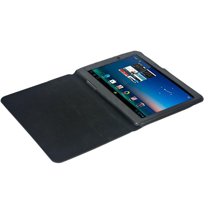IT Baggage чехол для Acer Iconia Tab B1-720/721, BlackITACB721-1Чехол IT Baggage для Iconia Tab B1-720/721 - это стильный и лаконичный аксессуар, позволяющий сохранить планшет в идеальном состоянии. Надежно удерживая технику, обложка защищает корпус и дисплей от появления царапин, налипания пыли. Также чехол IT Baggage для Iconia Tab B1-720/721 можно использовать как подставку для чтения или просмотра фильмов. Имеет свободный доступ ко всем разъемам устройства.