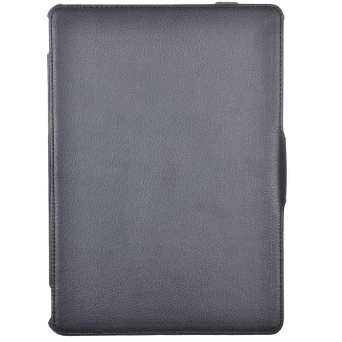 IT Baggage чехол-мультистенд для iPad Air 9.7, BlackITIPAD505-1Чехол IT Baggage для iPad Air 9.7 - это стильный и лаконичный аксессуар, позволяющий сохранить планшет в идеальном состоянии. Надежно удерживая технику, обложка защищает корпус и дисплей от появления царапин, налипания пыли. Также чехол IT Baggage для iPad Air 9.7 можно использовать как подставку для чтения или просмотра фильмов. Имеет свободный доступ ко всем разъемам устройства.