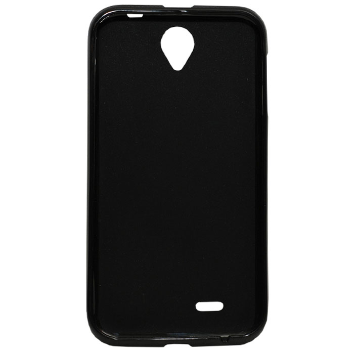 IT Baggage чехол для Lenovo A850 TPU, Black it baggage чехол для lenovo s930 quicksand  black