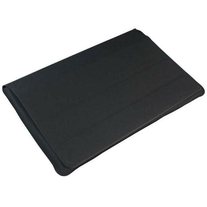 IT Baggage Slim чехол для Acer Iconia Tab A510/А701, Black аксессуар чехол acer iconia tab b1 730 731 it baggage иск кожа black itacb730 1