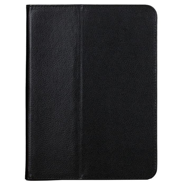 IT Baggage чехол для Samsung Galaxy Tab 4 10.1, BlackITSSGT1032-1IT Baggage для Samsung Galaxy Tab 3 10.1 - фирменный стильный чехол IT Baggage с возможностью фиксации в горизонтальном положении. Он сохранит ваш планшет от царапин, пыли и грязи. Даже при частом использовании в нём вашего планшетного компьютера, его хватит на несколько лет.