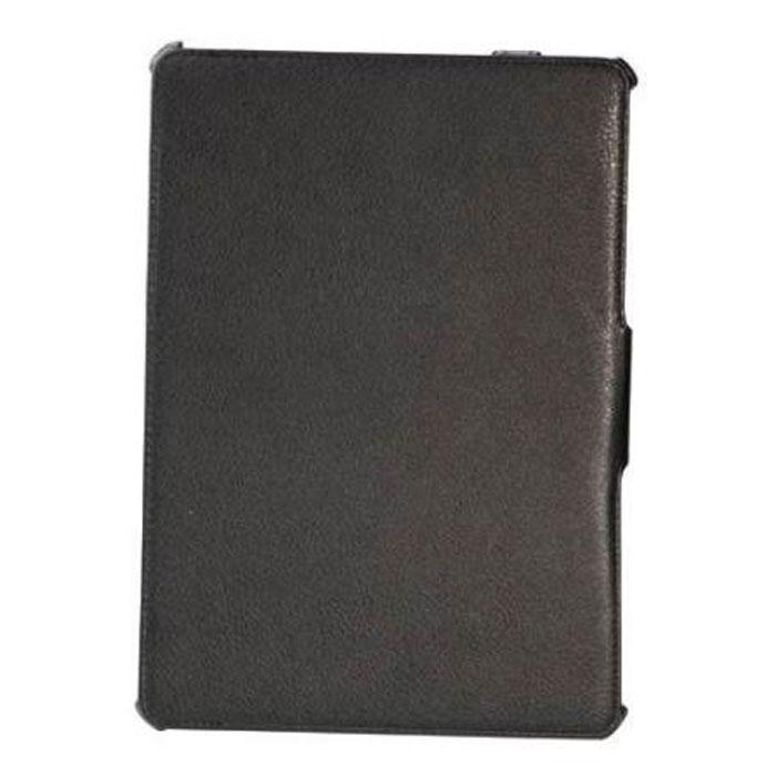 IT Baggage чехол-мультистенд для Nokia Lumia 2520, BlackITN25205-1IT Baggage дляNokia Lumia 2520 - чехол-мультистенд, который сохранит ваш планшет от царапин, пыли и грязи. Основа чехла имеет специальную рамку, надежно удерживающую планшет внутри. Крышка его выполнена из бархатистого материала, который обеспечивает деликатную защиту дисплея. Имеется возможность использования в виде настольной подставки.