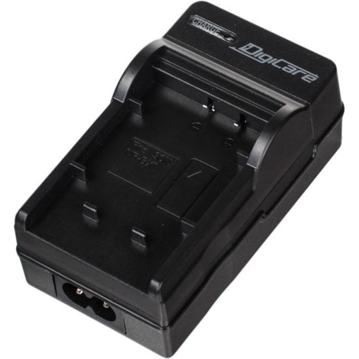DigiCare Powercam II зарядное устройство для Olympus Li-40B, Li-42B, Fuji NP-45, Nikon EN-EL10PCH-PC-OLI42Зарядное устройство DigiCare Powercam II применяется для восстановления заряда аккумуляторов Olympus Li-40B, Li-42B, Fuji NP-45, Nikon EN-EL10. Оно может подключаться как к сети переменного тока, так и к гнезду прикуривателя автомобиля через адаптер с разъемом microUSB.