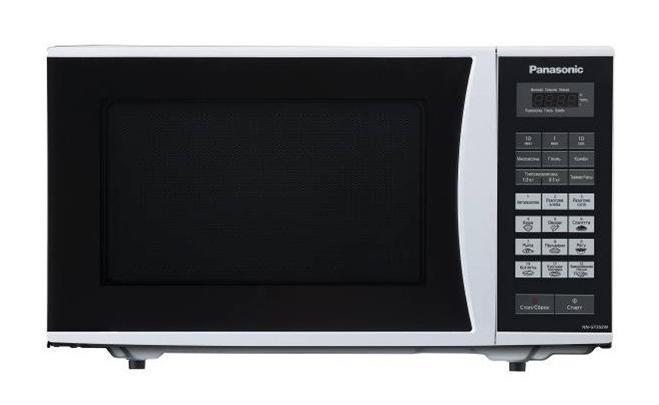 Panasonic NN-GT352WZPE Микроволновая печь - СВЧ-печи