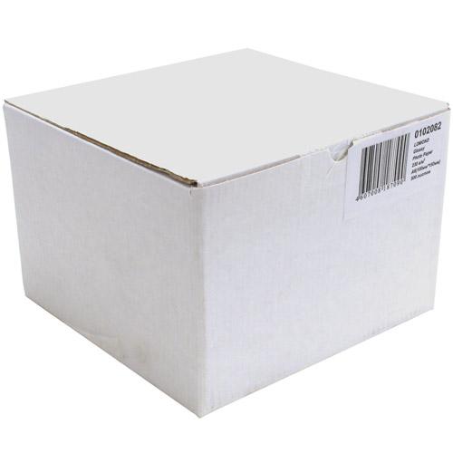 Lomond C0017886S8NC (1103105) фотобумага1103105Суперглянцевая ярко-белая (Super Glossy Bright) микропористая фотобумага для струйной печати Lomond Premium Photo Paper.Микропористое покрытие обеспечивает столь же высокое качество печати, как и традиционная фотография. Себестоимость отпечатков на бумаге Lomond Premium Photo c использованием картриджей Lomond – ниже, чем стоимость отпечатков, получаемых по традиционной технологии с использованием химических реактивов. Благодаря полиэстеровому покрытию бумажной основы бумага Lomond Premium Photo совершенно не подвержена короблению после прохода через принтер даже при самой интенсивной «заливке» чернилами.Модификация Super Glossy по фактуре поверхности наиболее близка к традиционной «химической» фотобумаге. Отпечатки отличаются высоким глянцем.