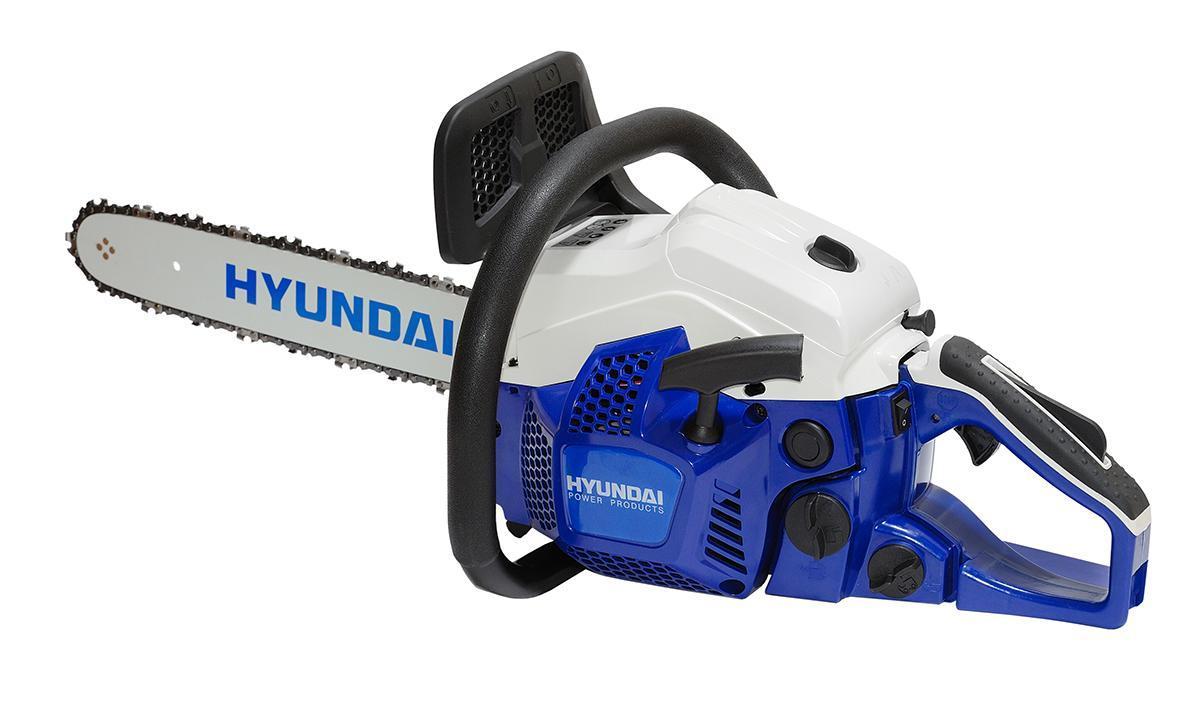 Hyundai X 360 бензопилаX 360