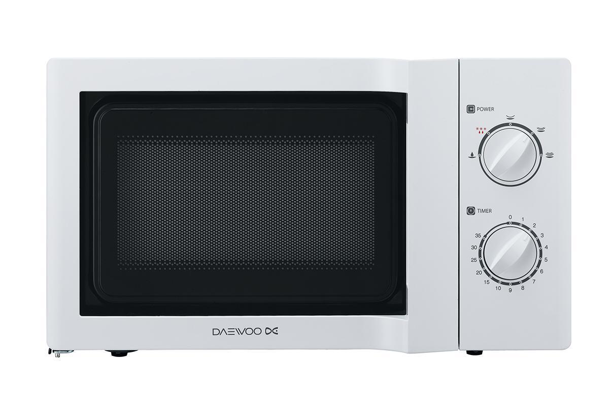 Daewoo KOR-6L65 микроволновая печь  микроволновая печь daewoo electronics kor 6l65
