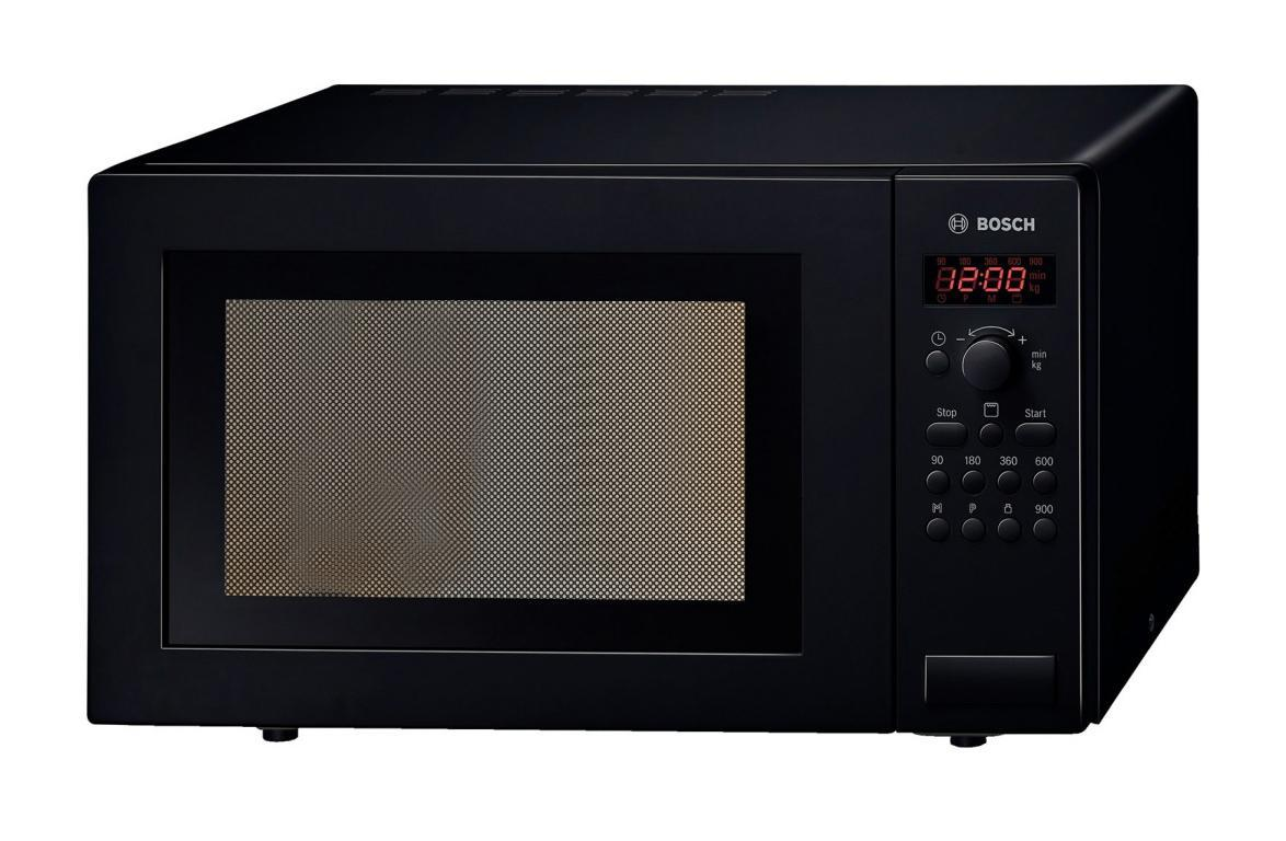 Bosch HMT84G461 микроволновая печь