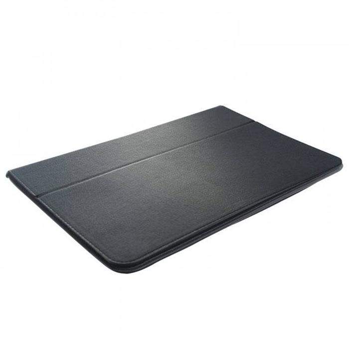 IT Baggage Slim чехол для Samsung Galaxy Tab 4 10.1, BlackITSSGT1035-1Чехол IT Baggage Slim для Samsung Galaxy Tab 3 10.1- это стильный и лаконичный аксессуар, позволяющий сохранить планшет в идеальном состоянии. Надежно удерживая технику, обложка защищает корпус и дисплей от появления царапин, налипания пыли. Также чехол IT Baggage Slim для Samsung Galaxy Tab 3 10.1 можно использовать как подставку для чтения или просмотра фильмов. Имеет свободный доступ ко всем разъемам устройства.