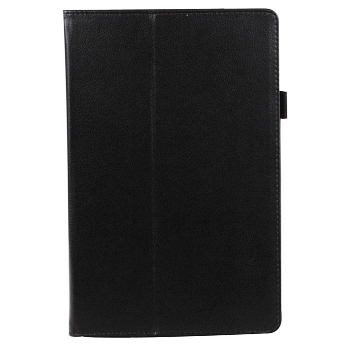 IT Baggage чехол для Asus VivoTab TF810C, BlackITASME802-1IT Baggage чехол для Asus VivoTab TF810C - эргономичный чехол для планшета Asus VivoTab TF810C. Его основа имеет специальную рамку, надежно удерживающую планшет внутри. Крышка чехла выполнена из бархатистого материала, который обеспечивает деликатную защиту дисплея. Кроме того, на ней имеется несколько граней, с помощью которых плоскость может изгибаться, превращаясь в удобную подставку.