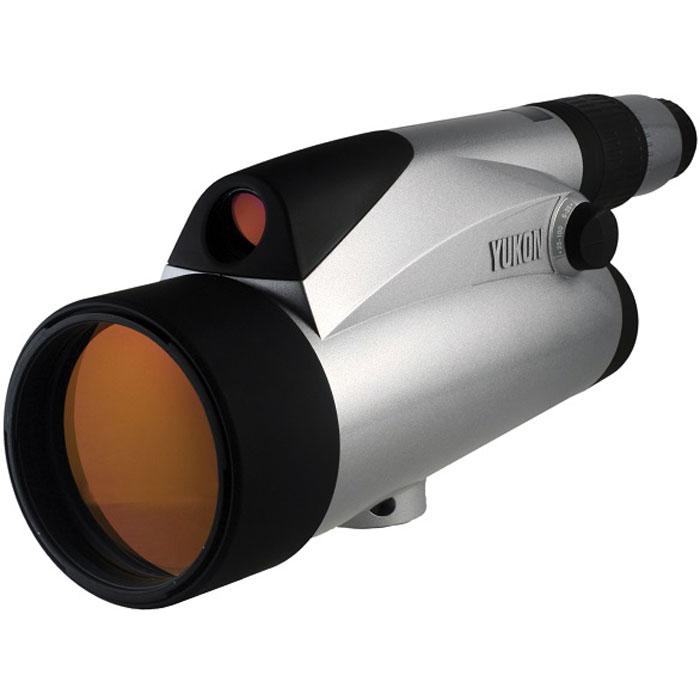 Yukon 100x LT подзорная труба, Silver - Зрительные трубы