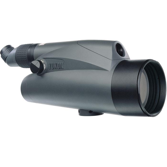 Yukon 100x подзорная труба, Gray - Зрительные трубы