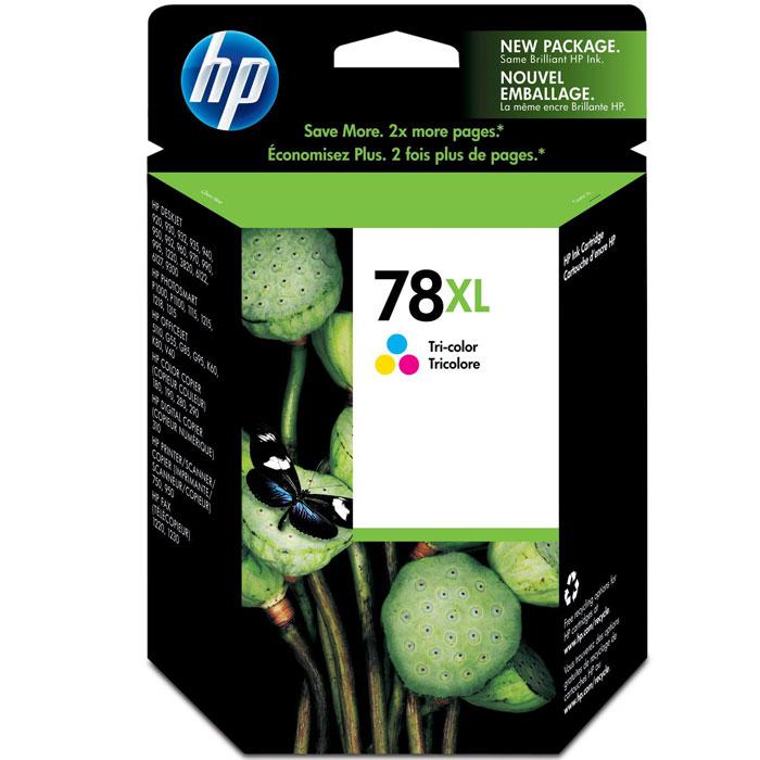 HP C6578A (78), трехцветный струйный картриджC6578AТрёхцветные струйные картриджи HP C6578A (78) всегда обеспечивают чёткие изображения и яркие цвета. Сочетание запатентованных цветных чернил НР на основе красителя и струйного картриджа каждый раз обеспечивает чёткие цветные графические изображения.Минимальное техническое обслуживание и бесперебойная печать. Спроектированный совместно с Вашим принтером, трёхцветный струйный картридж НР 78 отличается простотой установки и замены. Трёхцветный струйный картридж НР 78 создан специально для того, чтобы сэкономить Ваши деньги и время на устранение проблем с картриджем. Постоянно высокое качество печати гарантировано в течение всего цикла использования картриджа.Цвет: трёхцветныйКапля чернил: 5 плСовместимые типы чернил: на основе красителя