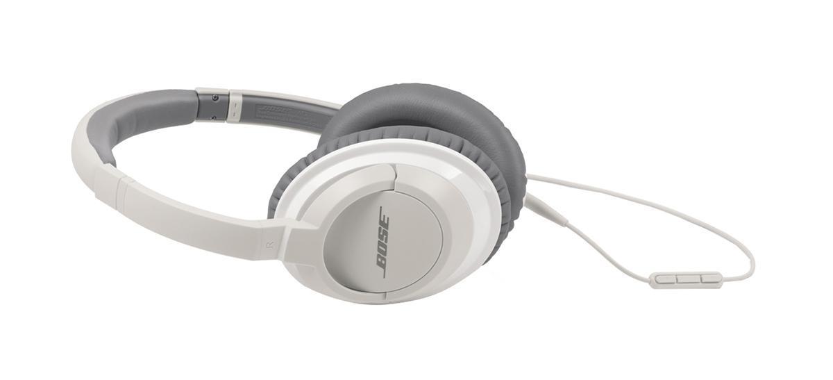 Bose AE2i Headphones, WhiteAE2i Headphones White