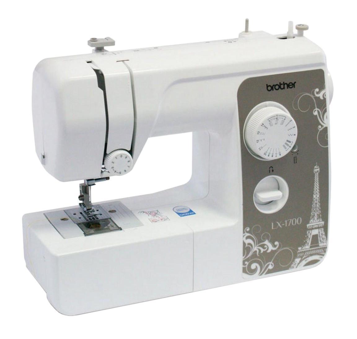 Brother LX-1700 швейная машина779937