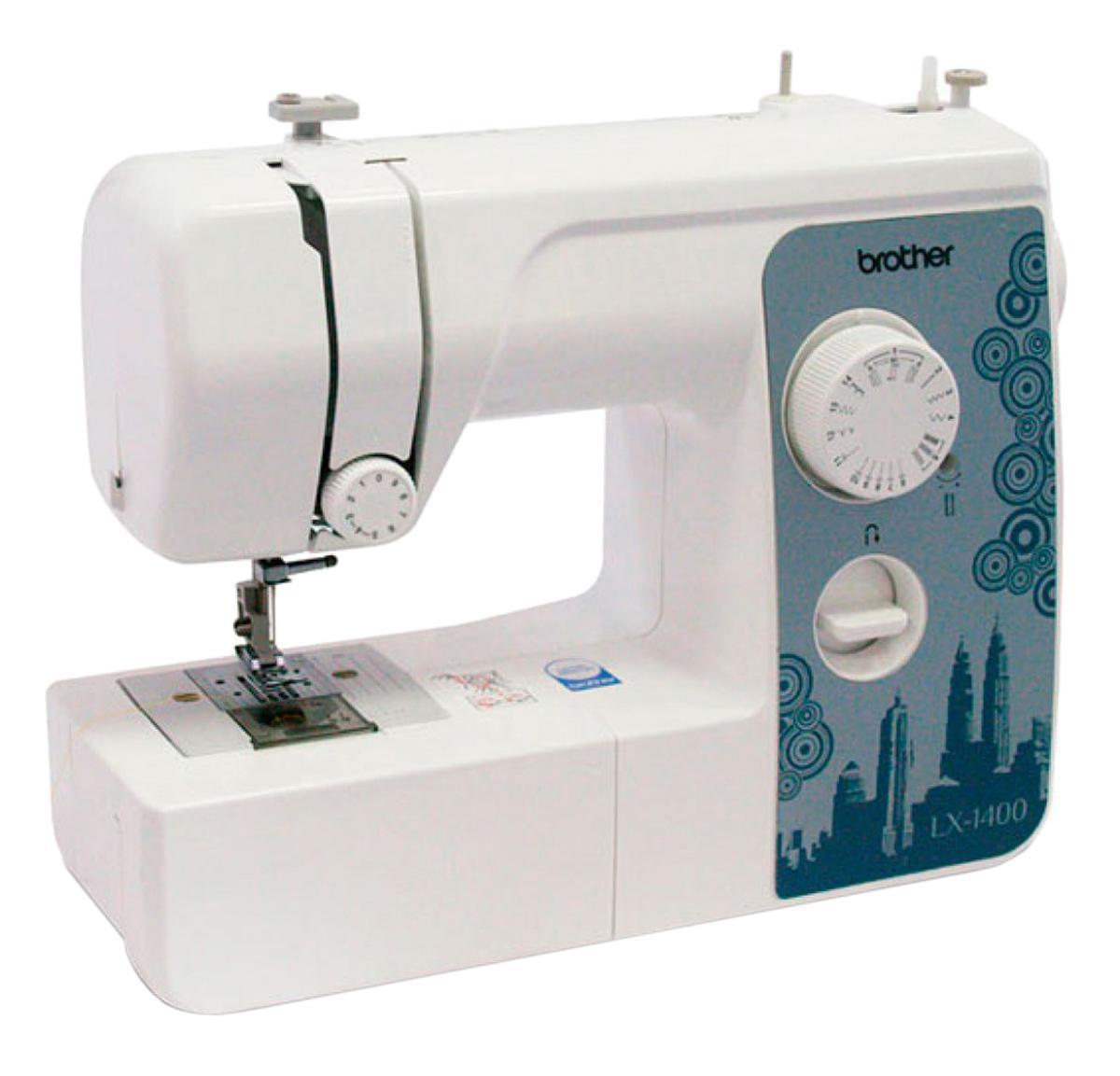 Brother LX-1400 швейная машина773368