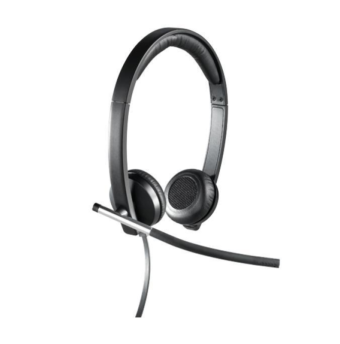 Logitech H650e (981-000519) стереогарнитура981-000519Идеально подходит для сотрудников, которые нужно блокировать окружающего шума для лазерных, как фокус во время рабочего стола звонков.Объединяет предприятия-качество звука с человеческим ориентированный дизайн Logitech известнаУдобные, стильные и интуитивно понятным, чтобы люди на самом деле любят использовать их - дальнейшее расширение сотрудничества UC на рабочем месте.
