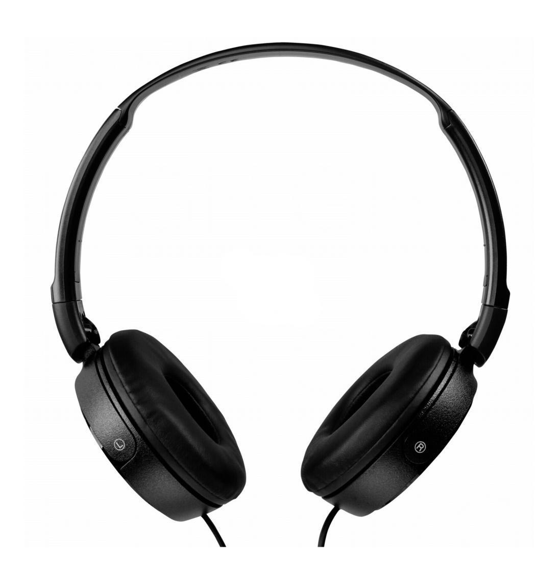 Sony MDR-ZX310APB, Black гарнитураMDR-ZX310APB Black