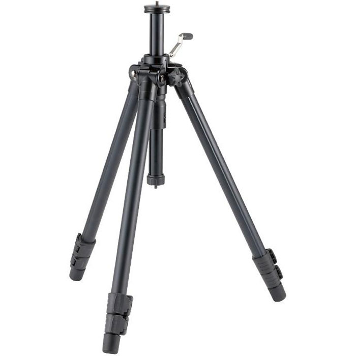 Velbon Sherpa G6300D (A) штативSherpa G6300D (A)Штатив Velbon Sherpa G6300D (A) станет вашим верным спутником в съёмке и покорении мировых горных вершин. Данная модель имеет три секций для максимального удобства съёмки.