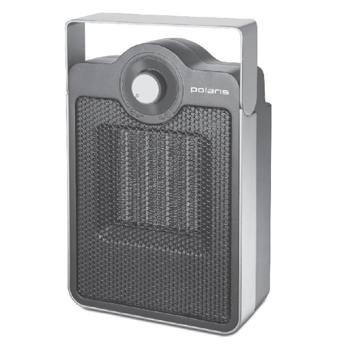 Polaris PCDH 2116 настольный обогревательPCDH 2116Керамический настольный обогреватель Polaris PCDH 2116 идеально подойдет для обогрева комнаты или офисного места. Его керамический нагревательный элемент не сжигает кислород, имеет высокую теплопроизводительность, при этом температура его поверхности значительно ниже в сравнении с трубчатыми нагревателями. Polaris PCDH 2116 имеет LED индикаторы режимов обогрева.