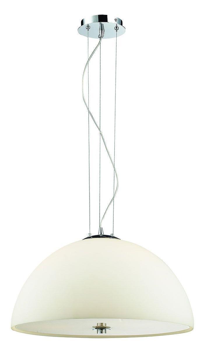 Светильник подвесной ST-Luce SL282.503.03SL282.503.03От производителя Хром, E27 3*60W