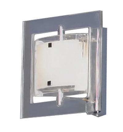 Настенный светильник Lussole LSC-1231-01LSC-1231-01chrome, G9 1*40W