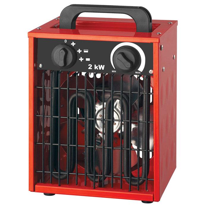 Supra IH02-20B промышленный тепловентиляторIH02-20BSupra IH02-20B - промышленный тепловентилятор с режимом холодного обдува и регулируемым термостатом.