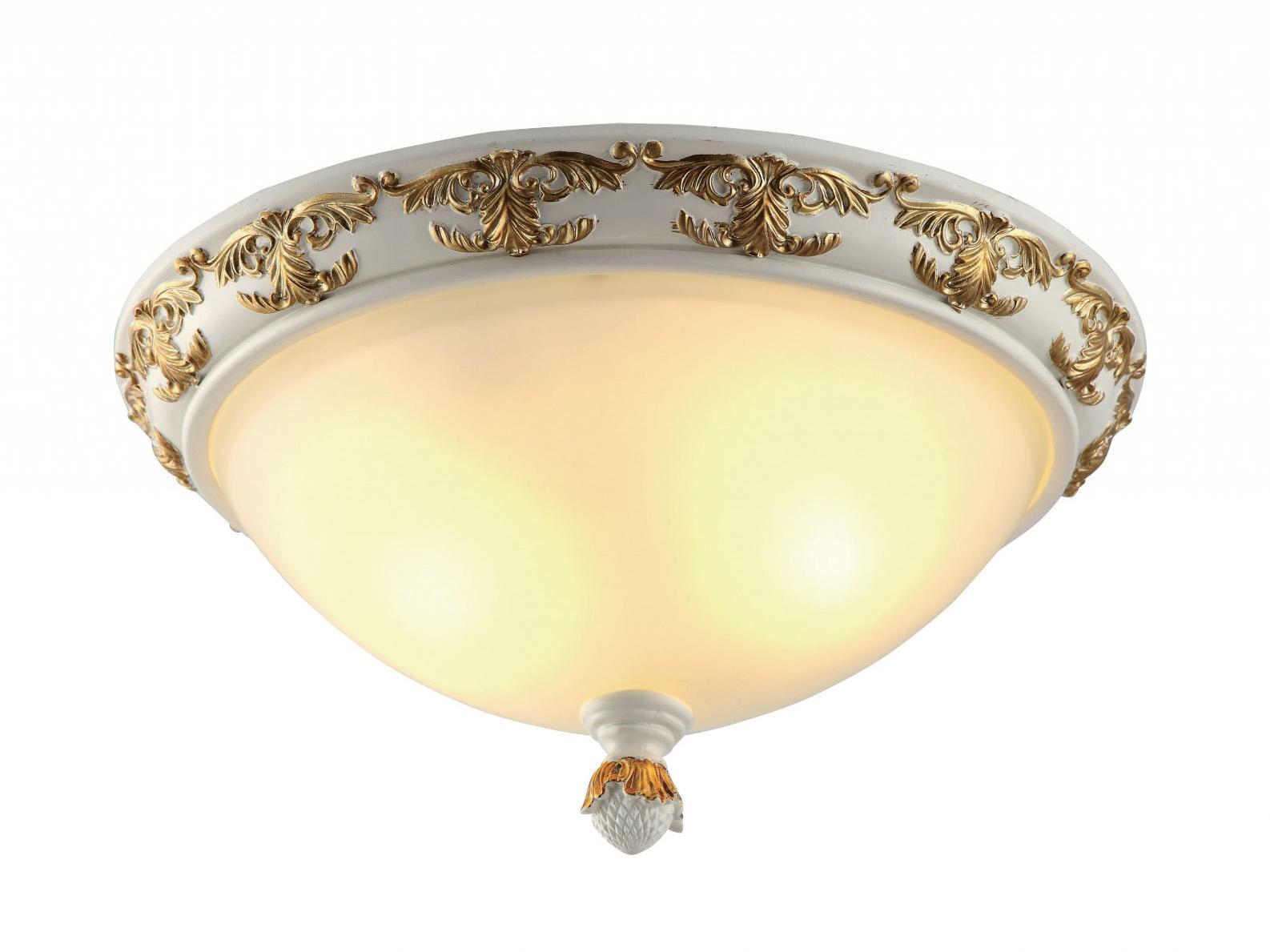 A9570PL-2WG BENESSERE Потолочный светильник pl ip8 tsled 1 2 gn