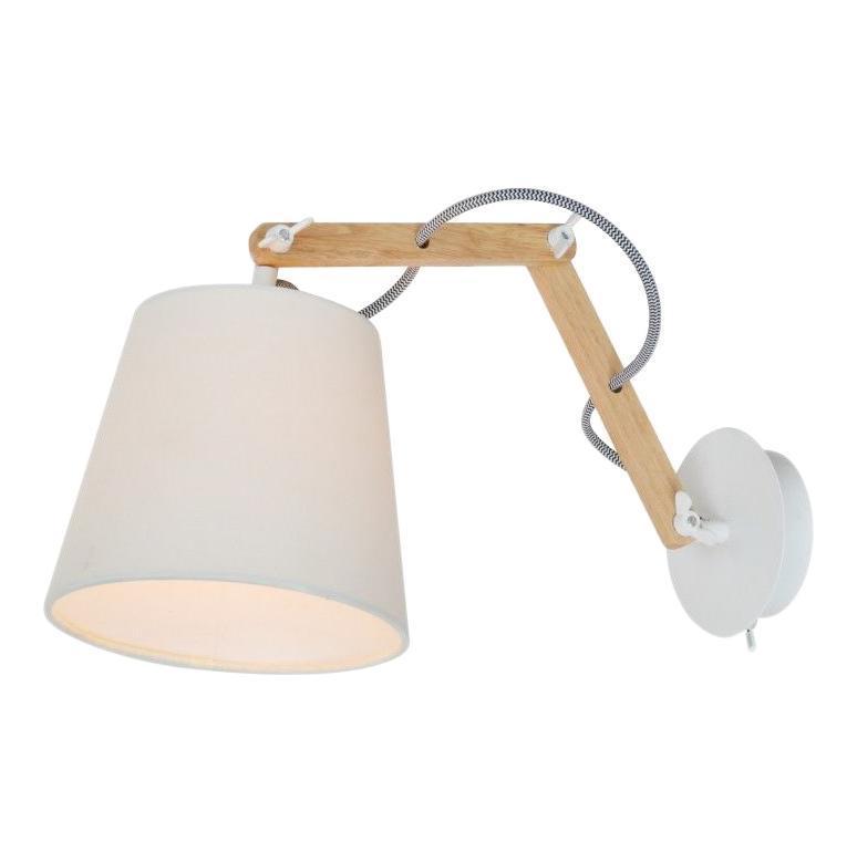 A5700AP-1WH PINOCCIO Бра  arte lamp бра pinoccio a5700ap 1wh