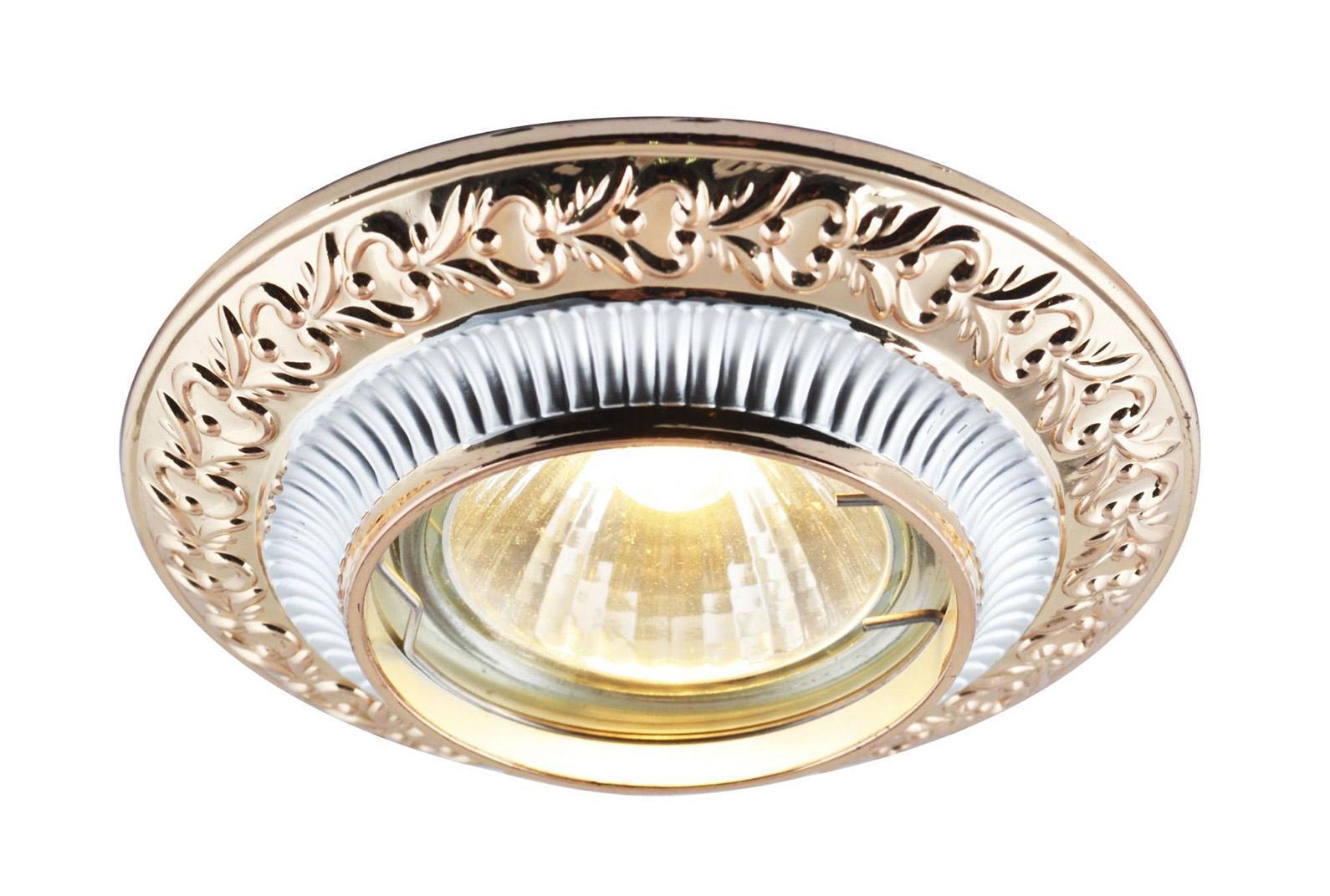 A5280PL-1SG OCCHIO Встраиваемый светильникA5280PL-1SG1x50W; патроны GU10 и G5,3 в комплекте Материал: Арматура: Металл, литьеРазмер: 100x100x45Цвет: Матовое золото