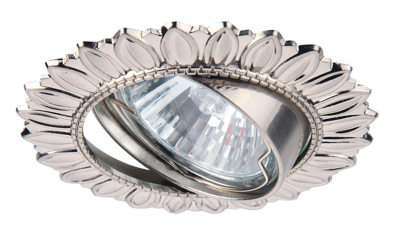 A2110PL-3SS ECLIPSE Встраиваемый светильникA2110PL-3SS3xGU10x50W Материал: Арматура: Металл, литьеРазмер: 90x90x113Цвет: Матовое серебро