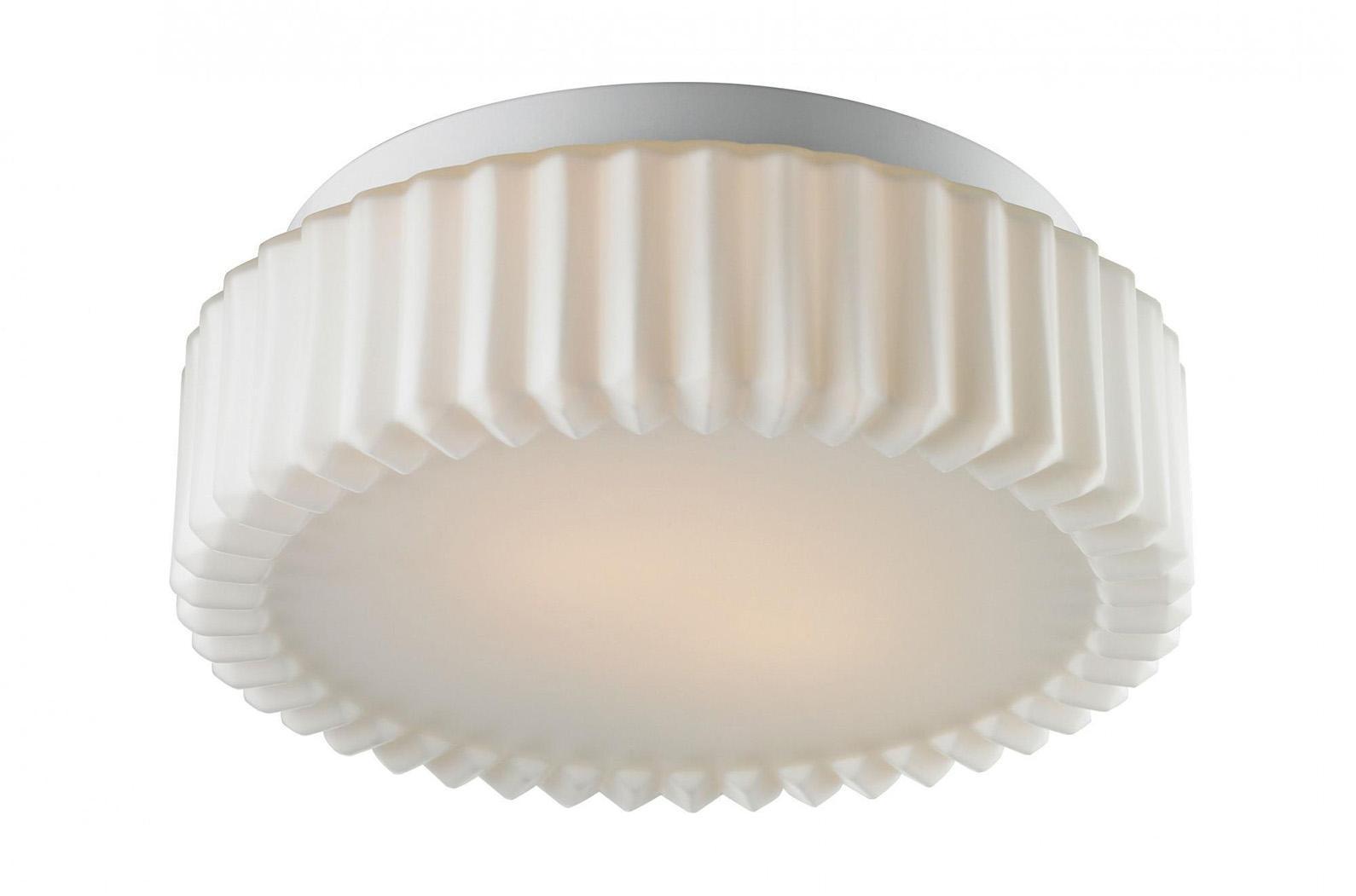 A5027PL-2WH AQUA Потолочный светильникA5027PL-2WHA5027PL-2WH AQUA Потолочный светильник 2xE27 60WМатериал: Арматура: Металл / Плафон: СтеклоЦвет: Арматура: Белый / Плафон: БелыйРазмер: 11x30x30