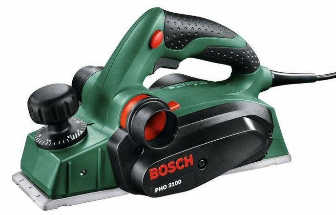 Электрорубанок Bosch PHO 3100 (0603271120)PHO 3100