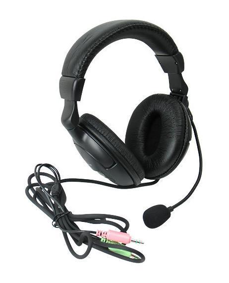Defender Orpheus HN-898 наушники с микрофоном