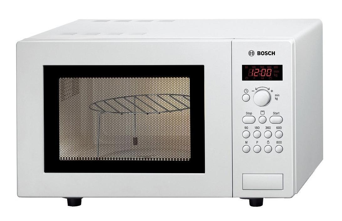 Bosch HMT 75G421 микроволновая печь