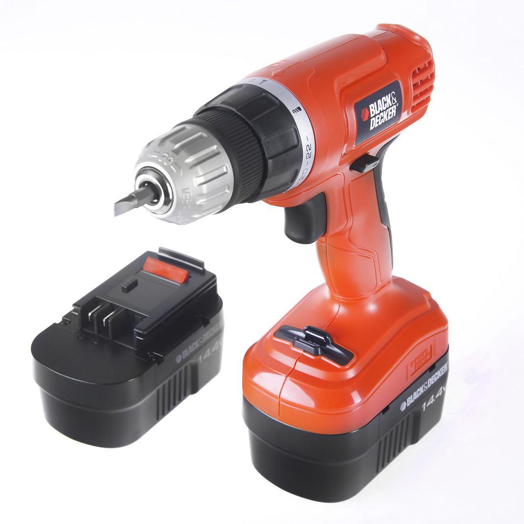 Black&Decker EPC14CABK дрель аккумуляторнаяEpc14cabkАккумулятор: 14.4 В, Быстрозажимной патрон: есть, Встроенная система пылеудаления: нет, Две и более механических скоростей: нет, Емкость аккумулятора: 1.2 Ач, Макс. диаметр сверления (дерево): 25 мм, Макс. диаметр сверления (камень): 10 мм, Макс. диаметр сверления (металл): 10 мм, Макс. крутящий момент: 12.1 Нм, Наличие удара: нет, Обороты: 0-750 об/мин, Ограничение пускового тока: нет, Отдельный переключатель режимов сверления: нет, Патрон: 10 мм, Поддержание постояного количества оборотов: нет, Подсветка рабочей зоны: нет, Поставляется в кейсе: есть, Предохранительная муфта: нет, Система для защиты от вибрации: нет, Страна происхождения: Германия, Тип: дрель-шуруповерт, Шпиндель с шестигранным углублением под биты: нет, Электронная регулировка числа оборотов: есть