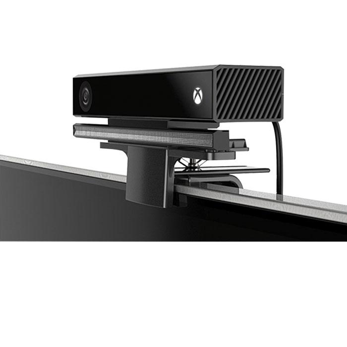 PS4/XOne: Крепление Venom на ТВ универсальное для камеры и кинекта (VS2852)1CSC20001330Универсальный кронштейн Venom надежно удерживает Xbox One Kinect или PlayStation 4 Camera. Прорезиненные колодки защищают телевизор от царапин.